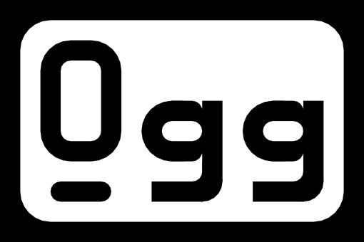 OGG audio recording in Chrome